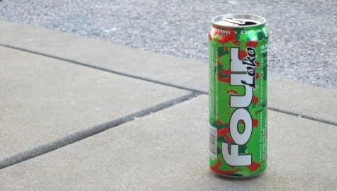 The colorful flavors of Four Loko: an inside look and unofficial review