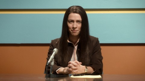 Rebecca Hall gives a career-best performance in the insightful 'Christine'