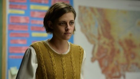Three small lives light up the big screen in 'Certain Women'