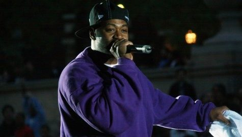 A look back at Ghostface Killah's 'Ironman ' 20 years later