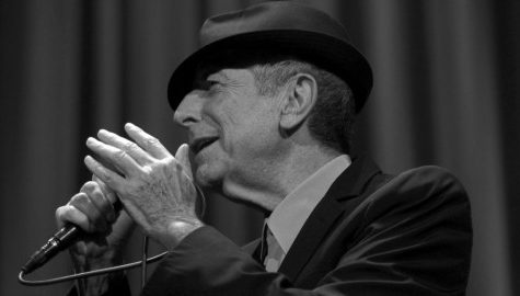 A final look at the life and career of Leonard Cohen