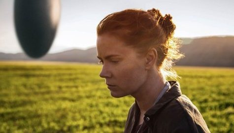 'Arrival' is the antithesis to the nightmare of 2016