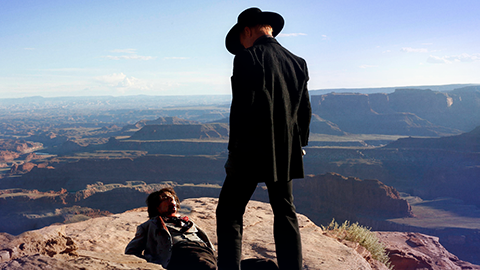 Westworld Official Facebook page)