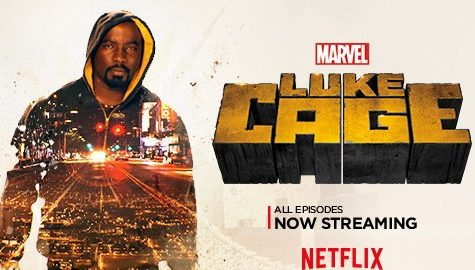 'Luke Cage' is television's most relevant superhero series