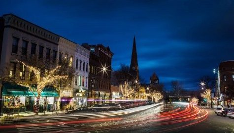 Amherst and Northampton businesses plan for Black Friday deals