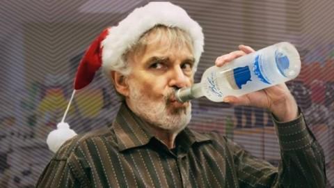 Bad Santa 2 Official Facebook Page)