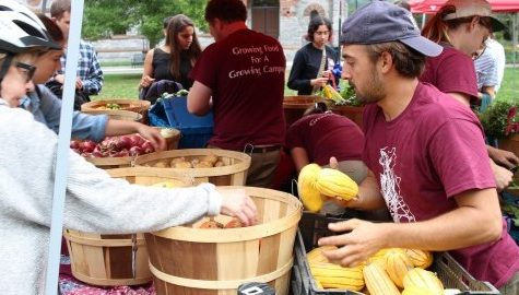 UMass educator to train local farmers in food safety practices