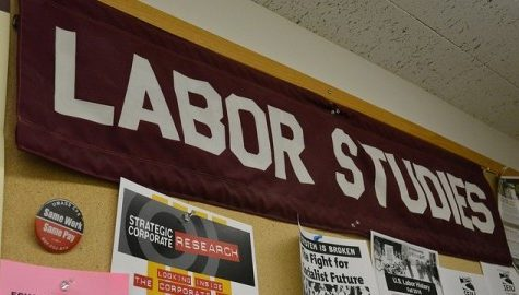 Labor Center to receive increased funding from University
