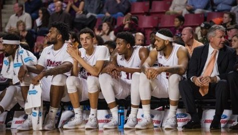 UMass men's basketball struggles to slow down Rodney Bullock in second half in loss to Providence