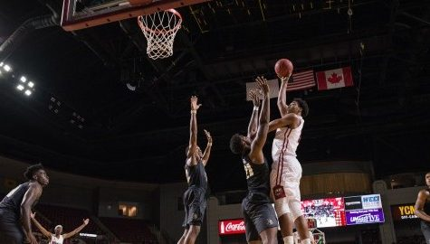 UMass men's basketball kicks off Gotham Classic at home against Pacific