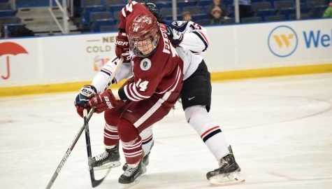 UMass travels to Princeton to face streaking Princeton Tuesday night