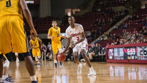 UMass men's basketball finishes non-conference schedule strong with win over Georgia State