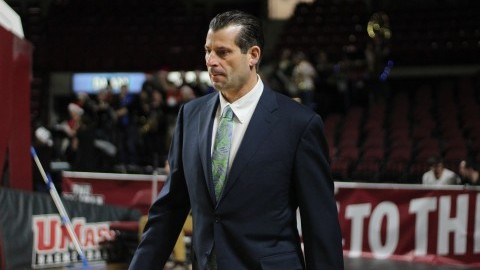 UMass men's basketball falls in A-10 opener to St. Bonaventure and its veteran backcourt