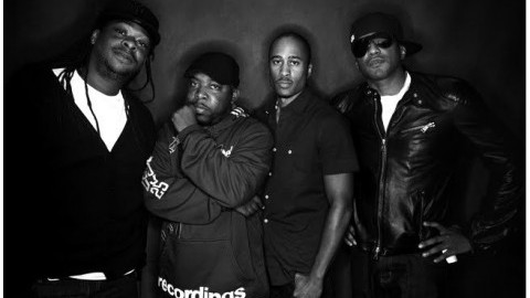 A Tribe Called Quest Official Facebook Page