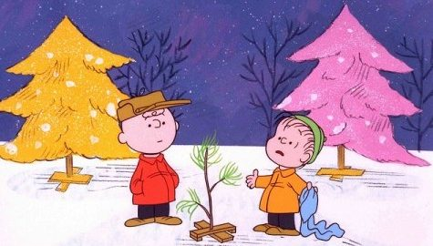 'A Charlie Brown Christmas' remains the defining holiday classic