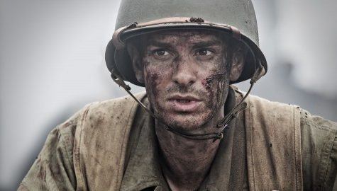 'Hacksaw Ridge' starts slow but escalates quickly