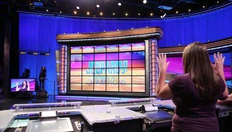 UMass professor wins big on 'Jeopardy!'
