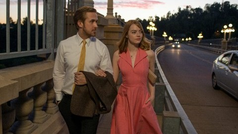 (La La Land Official Facebook Page)