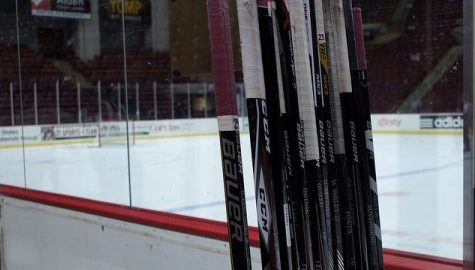 UMass club hockey falls to NYU 3-2 in first game back from vacation