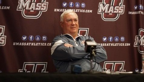 Notebook: UMass football to broadcast live national signing day show on ESPN3