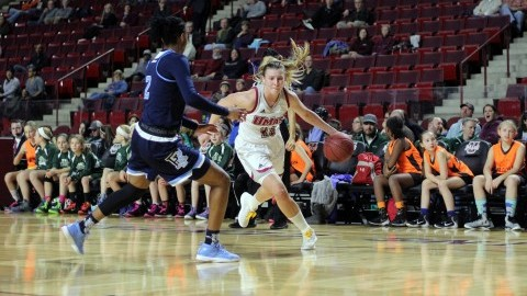 UMass women's basketball suffers brutal loss on road against Saint Joseph's
