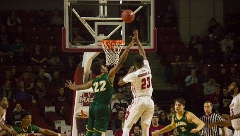Notebook: UMass men's basketball looks to spend extra time outside of practice to fix shooting woes