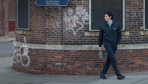 'Paterson' looks at everyday minutiae through the lens of a poet