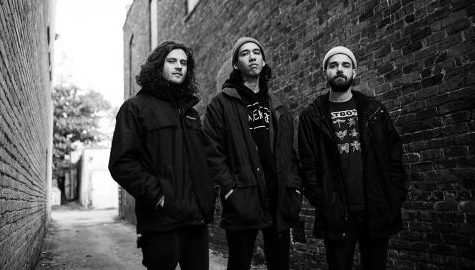 Sinai Vessel's 'Brokenlegged' is a luminous example of why emo has endured