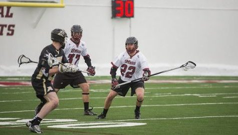 UMass men's lacrosse opens season Saturday vs. Army
