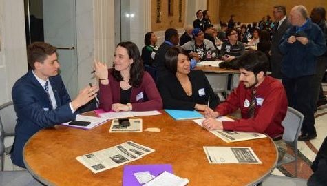 Sixth annual Advocacy Day set to take place March 1