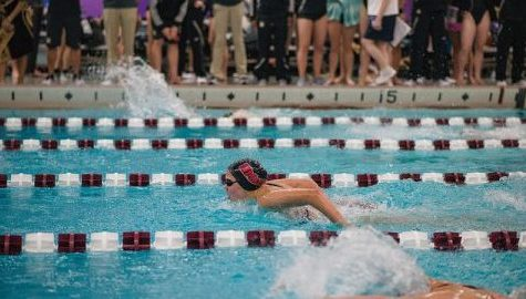 UMass swimming and diving finish third at Atlantic 10 championships