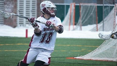 UMass men's lacrosse looks to continue improving throughout 2017 season