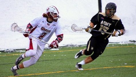 UMass men's lacrosse drops close game against No. 20 Ohio State in Columbus