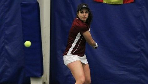 Judy Dixon enters final season with UMass tennis with simple message: One match at a time
