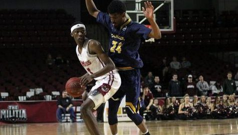 UMass men's basketball successfully drops La Salle 84-71 in confidence-building win