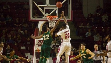 UMass men's basketball preparing for La Salle's guard-centric offense prior to Wednesday's matchup