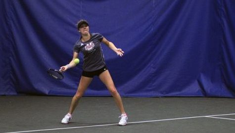 UMass women's tennis bounces back with win over Fairleigh Dickinson