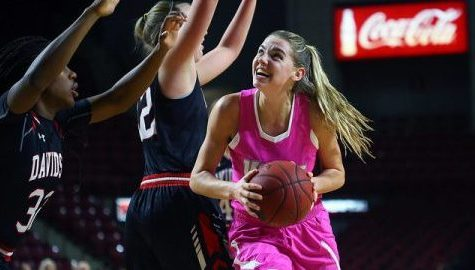 A-10's top two forwards face off as UMass women's basketball travels to Fordham