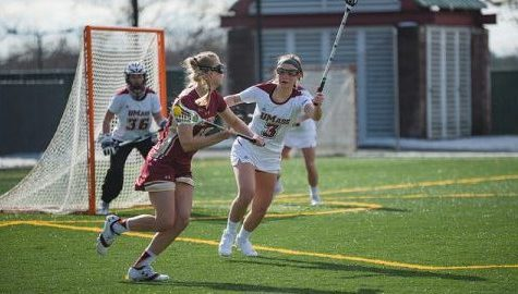 No. 16 UMass women's lacrosse opens 2017 season with 18-10 home loss against No. 17 Boston College