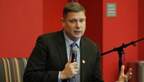 NPR Education Correspondent Eric Westervelt talks on future of education