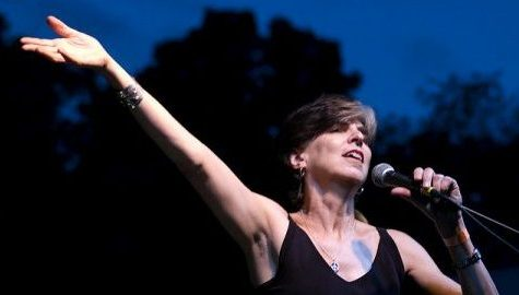 Marcia Ball to bring Louisiana blues to Northampton's Iron Horse this Saturday