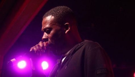New York hip-hop legend GZA to headline Pearl Street this Friday