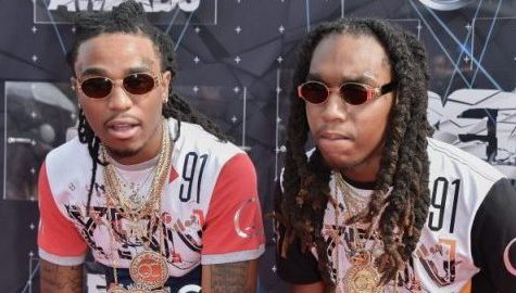 Migos solidifies their place in hip-hop with 'Culture'