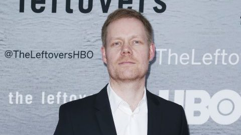 Max Richter is the composer for HBO's drama series