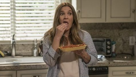 'Santa Clarita Diet' delivers on the laughs and the scares