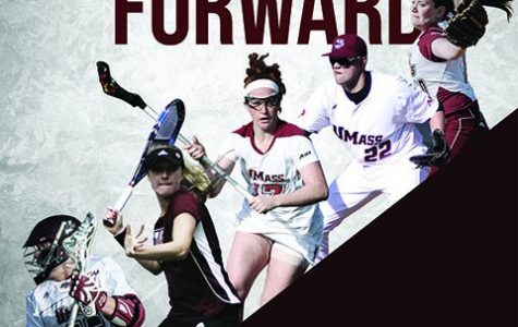 Spring Sports Special Issue 2017