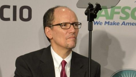 With Perez, Democrats remain in limbo