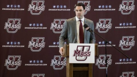 Ryan Bamford: 'no evidence' found in private investigation regarding lawsuit against former and current UMass men's basketball coaches