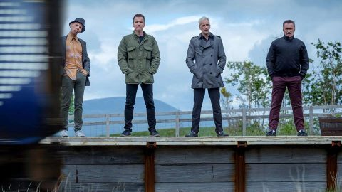 (T2 Trainspotting Official Facebook Page)