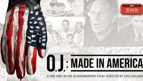 'O.J.: Made in America' explores race, celebrity, and the American dream